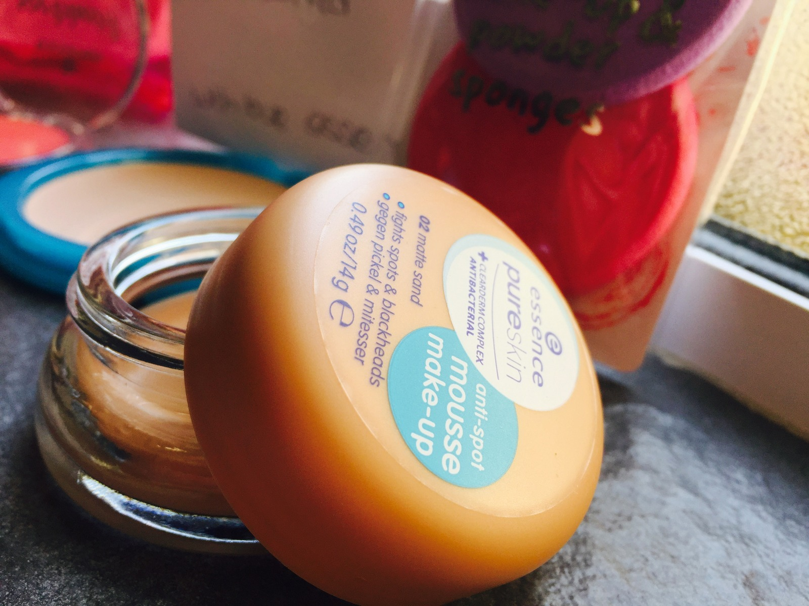 Essence Make-up Review   The Starlit Path