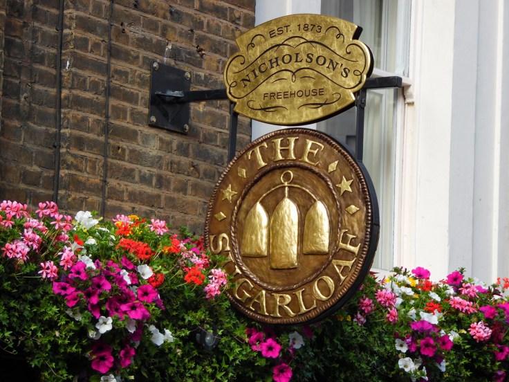 The Sugar Loaf London