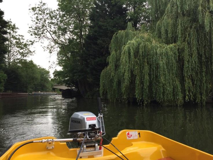 Pretty Scenes in Windsor