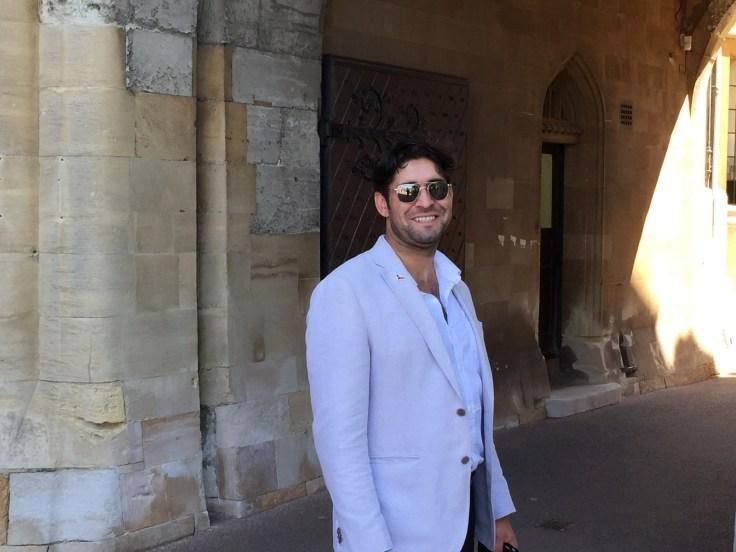 Windsor Castle Travel