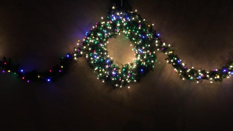Highlight: Christmas in Fredericksburg