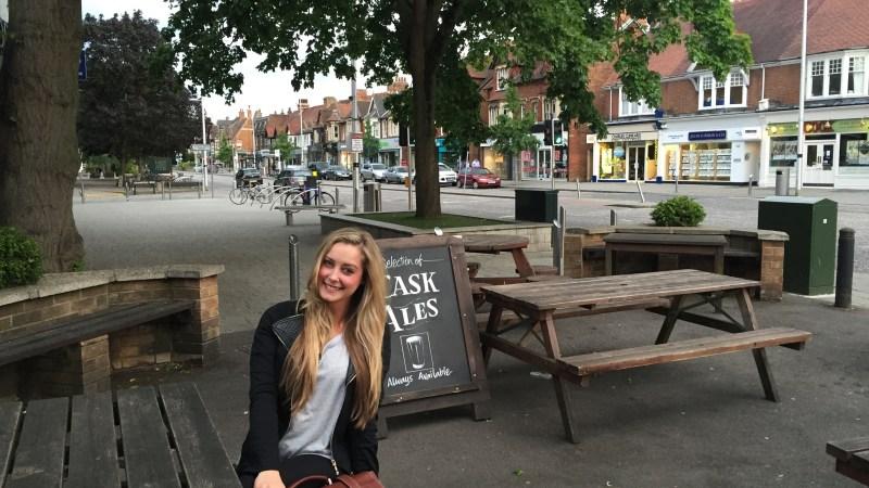See Oxford: Dew Drop Inn