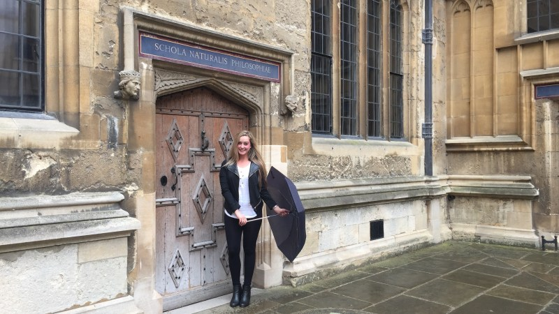 Eat Oxford: Good Pubs + Restaurants