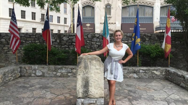 Experience San Antonio: The Alamo