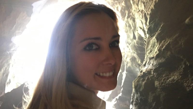 Sunny Jim's Cave La Jolla