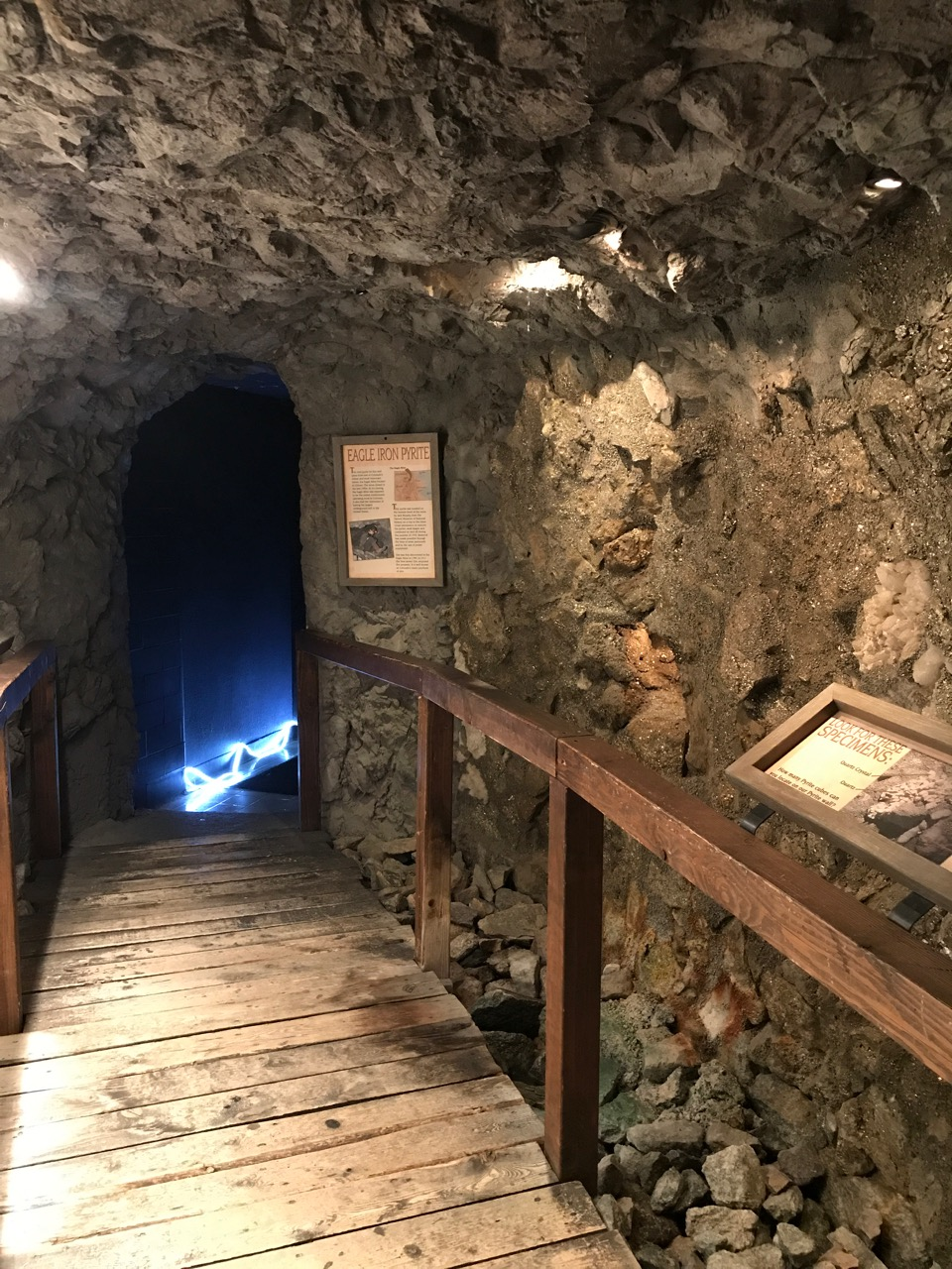 National Mining Hall of Fame + Museum