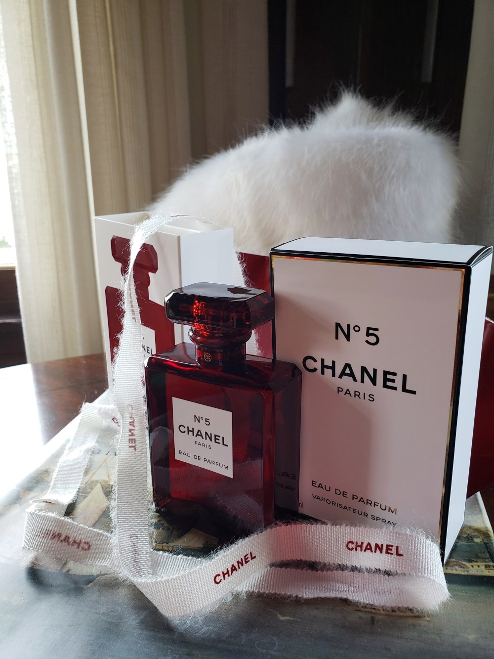 Chanel NO.5 Limited Edition
