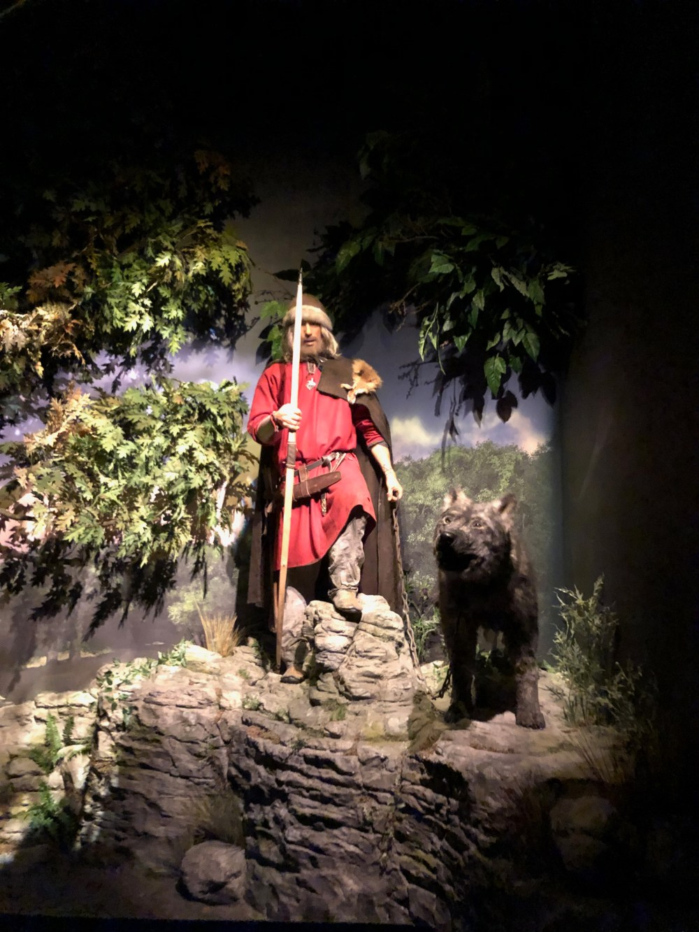 Visit York Viking Center