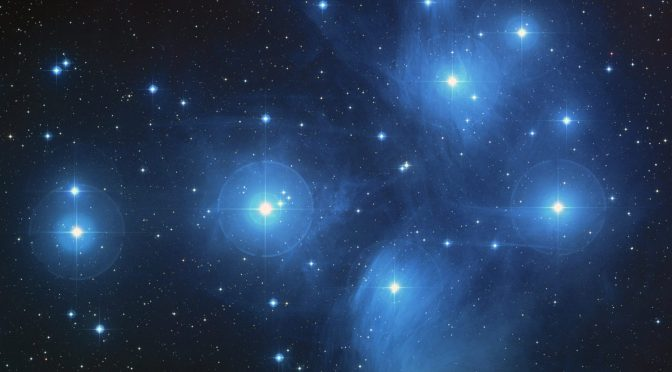 Pleiadian Starseeds: Common Traits