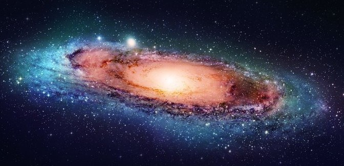 Andromedan Starseed Traits