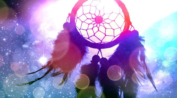 Dream Catchers and Astral Protection
