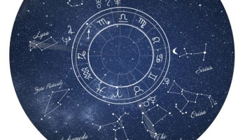 Starseed Birth Chart with Star Map | The Starseeds Compass