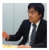 トーマツ斎藤氏