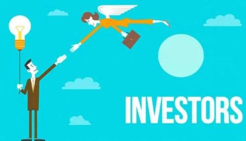 Investors prefer tech startups