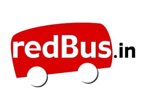 redBus India