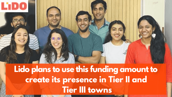 EdTech Startup Lido Learning Raises $7.5 Million In Series B Funding Led By BAce Capital