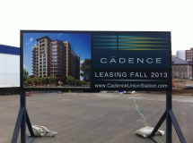 Cadence Breaks Ground Union Station Site Stasko Agency