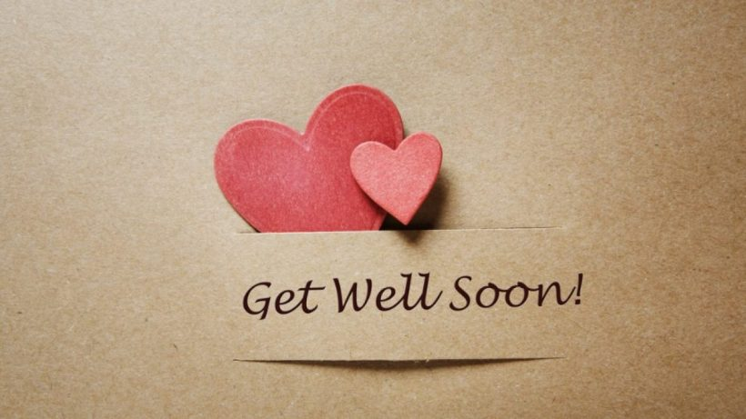Get Well Soon Messages, Wishes and Quotes – The State