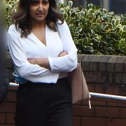 Jaspreet Marwaha (pictured), from Birmingham, is now a Sky Sports assistant producer and has not told her employer about her involvement in selling over 80 bank account details to her friend