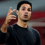 Arteta explains how his Arsenal side can beat Liverpool again in Premier League