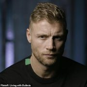 Cricketer Andrew Flintoff admits he still suffers from bulimia and 'can't say it won't happen again'