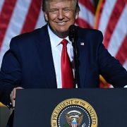 Dennis Quaid to appear in Trump's new $300million COVID-19 ad campaign