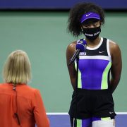 Australian tennis commentator Rennae Stubbs has been slammed for her questions about Naomi Osaka¿s anti-racism stand conveyed through face masks