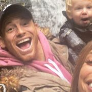 Inside Stacey Solomon's surprise birthday getaway courtesy of partner Joe Swash