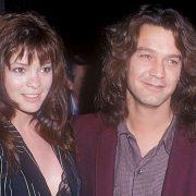 Eddie Van Halen's ex-wife Valerie Bertinelli mourns his heartbreaking death