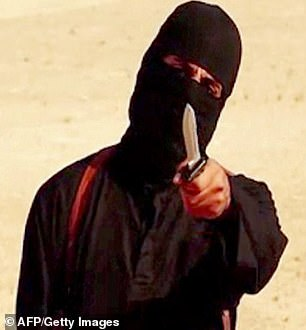 Mohamed Emwazi, aka Jihadi John, was the most prolific of the Beatles. He was killed in a US drone strike in 2016