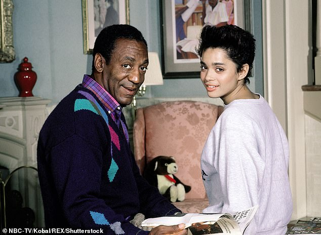 Kravitz¿s memoir also details Cosby¿s reaction to Bonet telling him that she was pregnant in 1988. Cosby would not write it into the plot of the story and said: ¿Lisa Bonet is pregnant, but Denise Huxtable is not¿