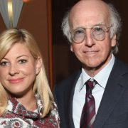 Curb Your Enthusiasm's Larry David marries girlfriend Ashley Underwood