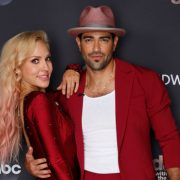 Jesse Metcalfe Vows To 'Push Even Harder' In 'DWTS' Week 5 After The Judges 'Shredded' Him