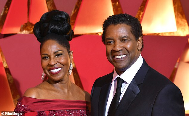 The idea that people look like their significant other has been seen in a number of celebrity couples including actor Denzel Washington and wife Pauletta Washington.The theory that couples grow to have similar features was sparked by team from the University of Michigan conducted who used photographs of couples when they were first married and 25 years later