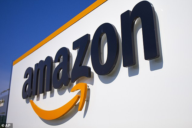 Traders anticipating a bumper Amazon Prime Day have caused a rise in Amazon's share price