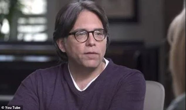 Raniere maintains that he did nothing wrong and that all of his sexual relationships with the women in the cult and throughout his life have been consensual