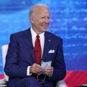 Biden says if he loses it could mean he was a 'lousy candidate'