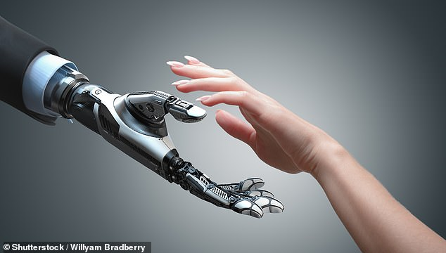 About a quarter of people haven't ruled out the idea of dating a robot, according to a new survey, and the Dutch are the most accepting of the idea of artificial amour