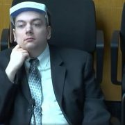 Joel Guy Jr 'stabbed his father 42 times, his mother 31 times' in grisly 2016 killings, court hears