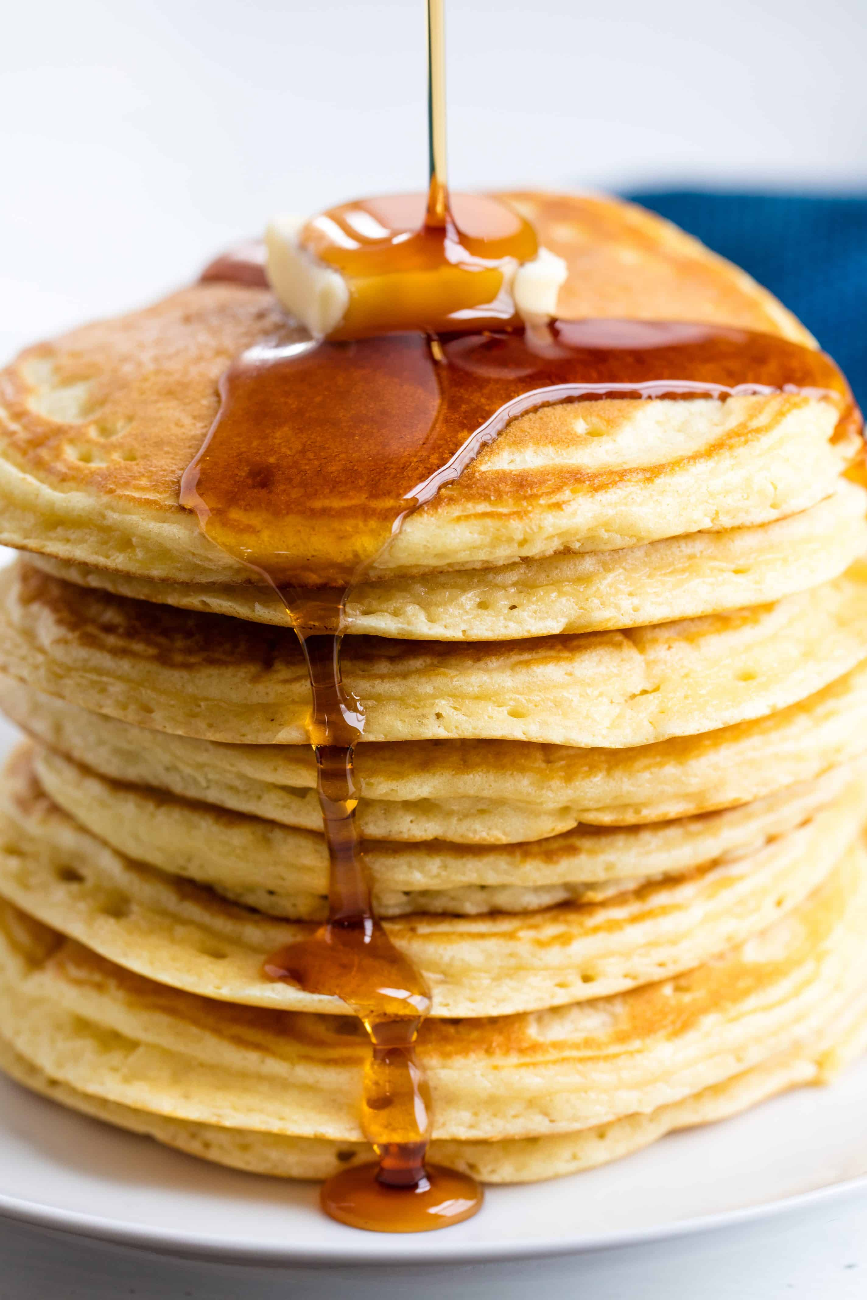 Pancakes And Waffles Archives