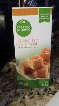 GF Corn Bread