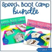 HSPS - Speech Bootcamp