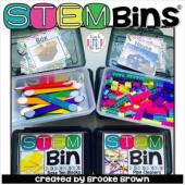 HSPS - STEM Bins
