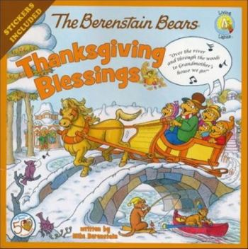 The BBs Thanksgiving Blessings