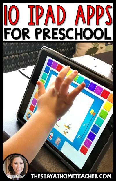 iPad Apps4