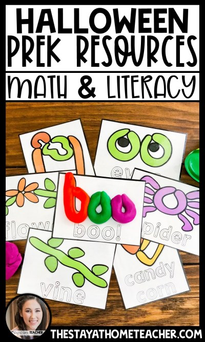 halloween preschool centers