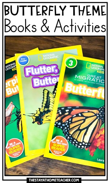 butterfly activities pin