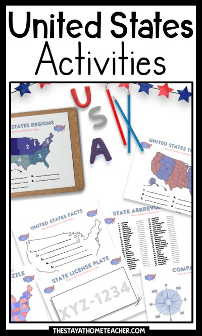United States activities
