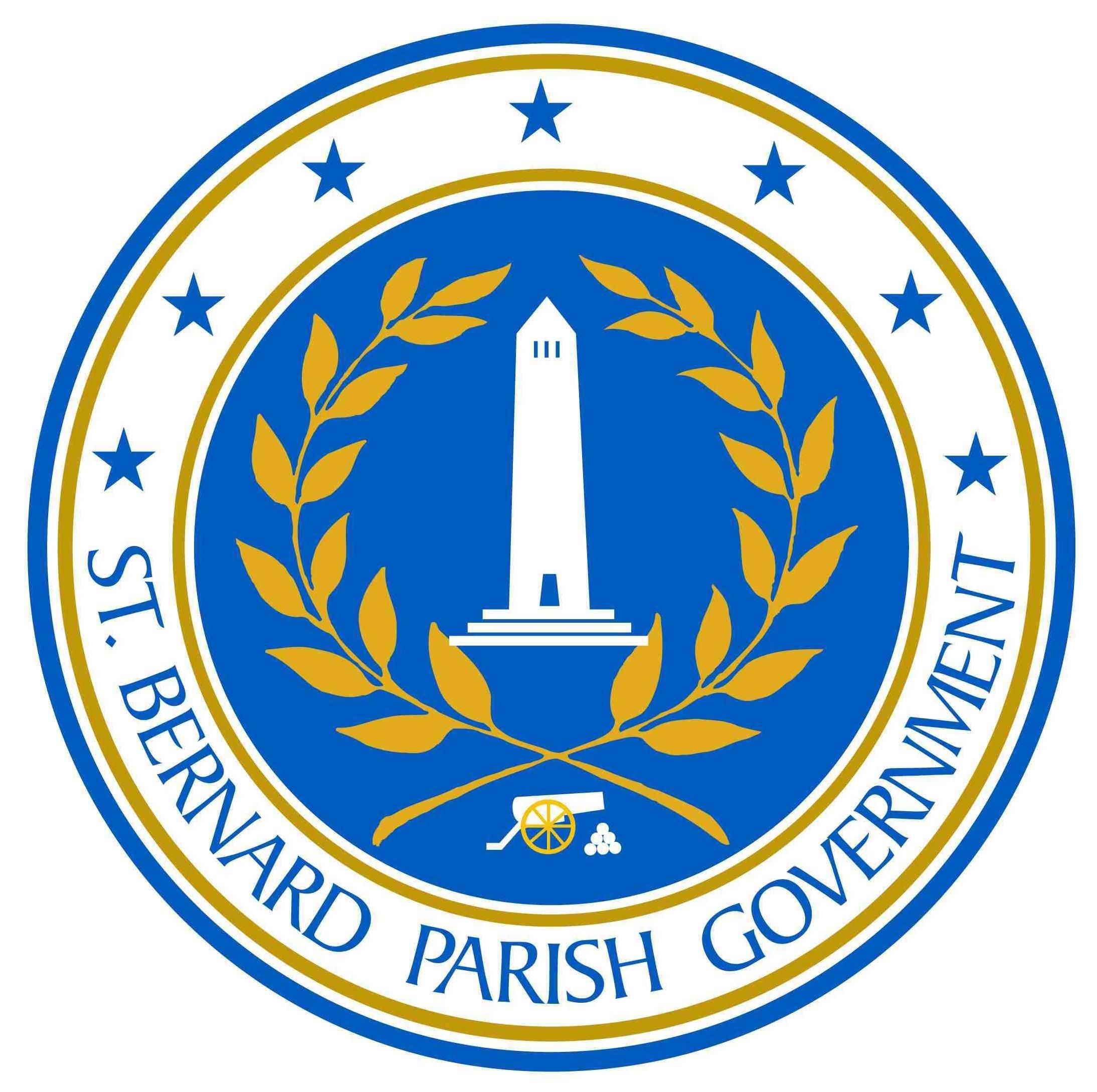 St  Bernard Parish online water bill payments and Recreation