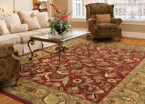 Area Rug Cleaning Massachusetts